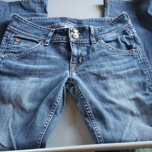 Hudson Jeans boot cut 27
